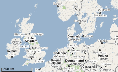 kart over norge med målestokk Målestokk i Treningsleieren kart over norge med målestokk